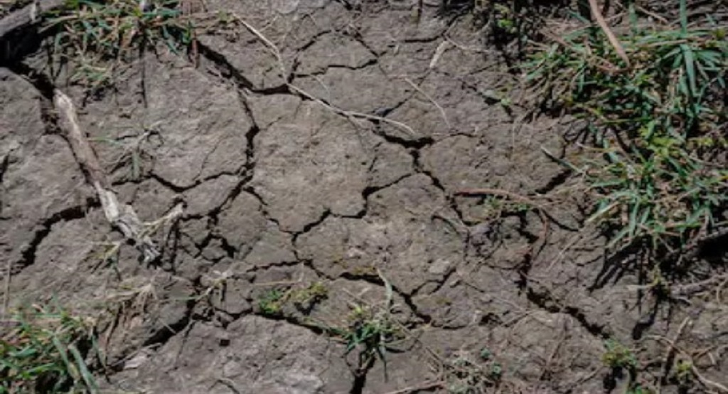 Land Degradation and Drought