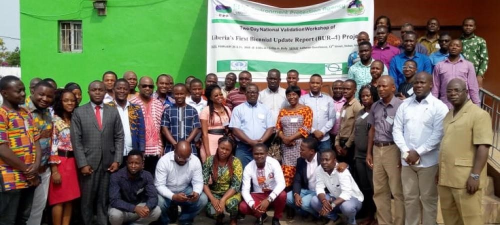 EPA Ends Validation Workshop on 1st Biennial Update Report Project