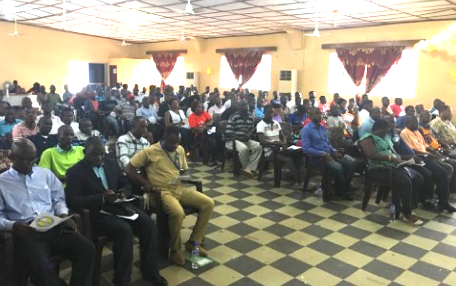 Liberia: LISGIS Trains Mappers Ahead of Census 2021