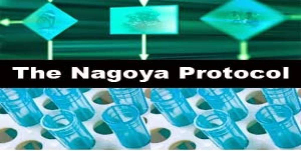 Nagoya Protocol on Access and Benefits Sharing