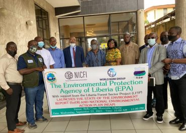Gov't Launches State of Environment Report